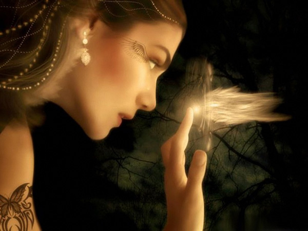 Hada Magica