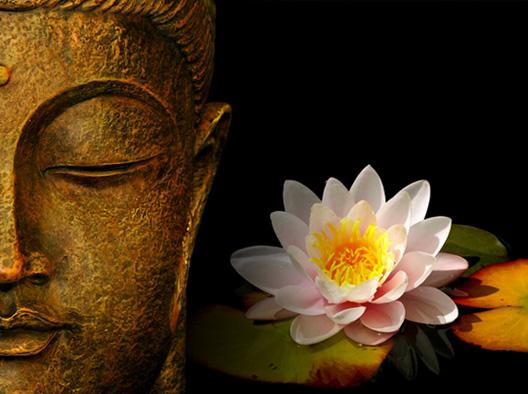 Buda de Barro