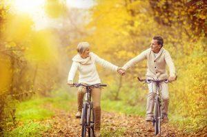 increible parejas