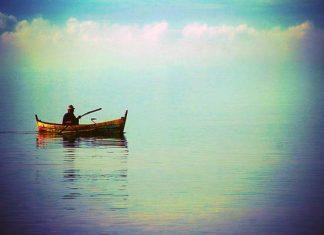 Ernest Hemingway soledad