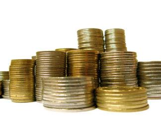moneddas de oro