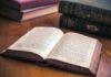Gustavo Adolfo Bécquer libro abierto