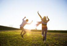 amistades eternas felicidad