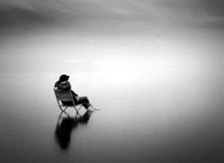silencio reflexionar