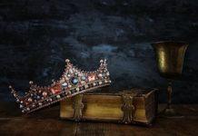 el anillo del rey mensaje de reflexion