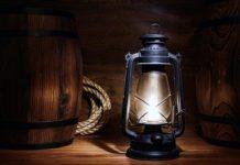 reflexion el ciego y la lampara