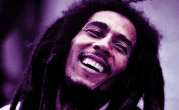 Bob Marley cita