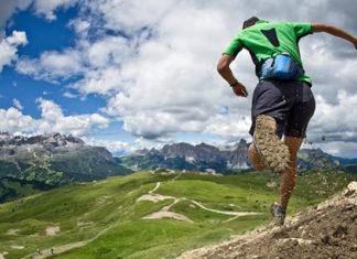 Reflexión Kilian Jornet, corredor de montañas