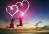 decir que te amo, reflexión sobre el amor