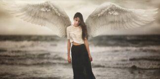poema mujer con alas de miguel gane