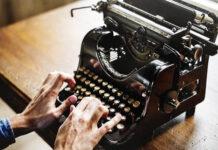 profesiones, escritor y poeta