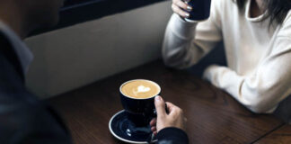 café momento