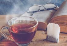 luchar o tomar el té